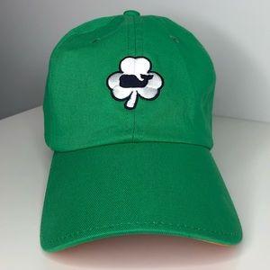 NWOT Vineyard Vines Green St. Paddy's Day 2018 Hat